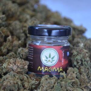 MAGMA canapa dell'etna marijuana light canapa legale
